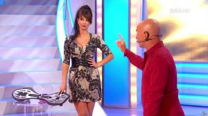 Fanny Veyrac dans le Juste Prix - 18/10/10 - 03