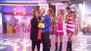 Les Gafettes, Fanny Veyrac, Nadia Aydanne et Doris Rouesne dans le Juste Prix - 01/03/10 - 18