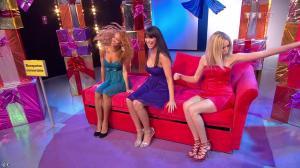 Les Gafettes, Fanny Veyrac, Nadia Aydanne et Doris Rouesne dans le Juste Prix - 03/05/10 - 03