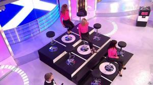 Les Gafettes, Fanny Veyrac, Nadia Aydanne et Doris Rouesne dans le Juste Prix - 07/04/10 - 04