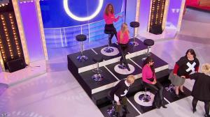 Les Gafettes, Fanny Veyrac, Nadia Aydanne et Doris Rouesne dans le Juste Prix - 17/03/10 - 06