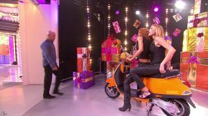Les Gafettes, Nadia Aydanne et Doris Rouesne dans le Juste Prix - 11/03/10 - 16