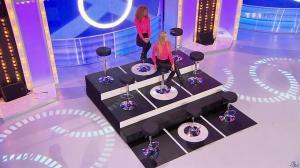 Les Gafettes, Nadia Aydanne et Doris Rouesne dans le Juste Prix - 17/03/10 - 03