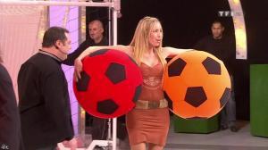 Nadia Aydanne dans le Juste Prix - 17/02/10 - 02