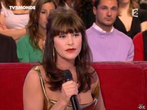 Lio dans Vivement Dimanche - 05/01/08 - 01
