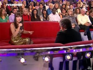 Lio dans Vivement Dimanche - 05/01/08 - 02