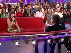 Lio dans Vivement Dimanche - 05/01/08 - 10