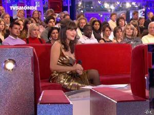 Lio dans Vivement Dimanche - 05/01/08 - 16