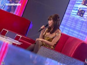 Lio dans Vivement Dimanche - 05/01/08 - 20