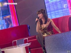Lio dans Vivement Dimanche - 05/01/08 - 23