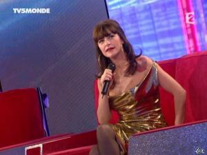 Lio dans Vivement Dimanche - 05/01/08 - 29