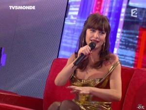 Lio dans Vivement Dimanche - 05/01/08 - 33
