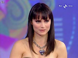 Lorena Bianchetti dans DomeniÇa in - 01/03/09 - 29