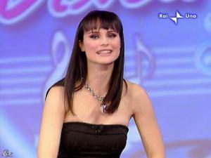 Lorena Bianchetti dans DomeniÇa in - 01/03/09 - 41
