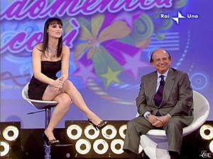 Lorena Bianchetti dans DomeniÇa in - 01/03/09 - 43