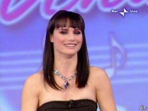 Lorena Bianchetti dans Domenica in - 01/03/09 - 45