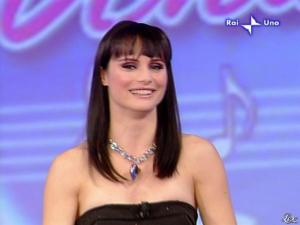 Lorena Bianchetti dans DomeniÇa in - 01/03/09 - 45