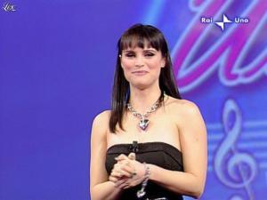 Lorena Bianchetti dans Domenica in - 01/03/09 - 51