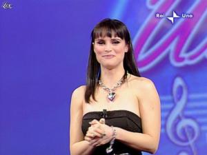Lorena Bianchetti dans DomeniÇa in - 01/03/09 - 51