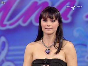 Lorena Bianchetti dans DomeniÇa in - 01/03/09 - 52