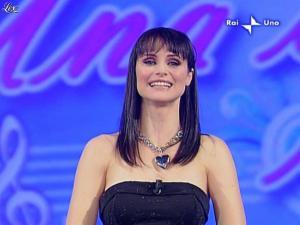 Lorena Bianchetti dans DomeniÇa in - 01/03/09 - 53