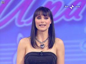 Lorena Bianchetti dans DomeniÇa in - 01/03/09 - 55