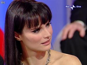 Lorena Bianchetti dans DomeniÇa in - 01/03/09 - 61