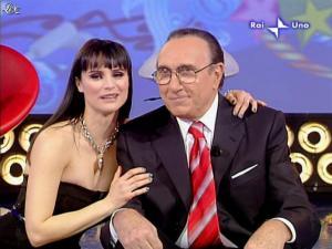 Lorena Bianchetti dans Domenica in - 01/03/09 - 62