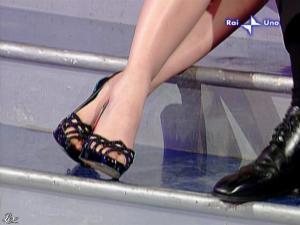 Lorena Bianchetti dans Domenica in - 01/03/09 - 63