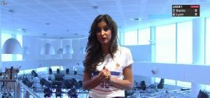 Malika Ménard dans l'Equipe 21 - 22/11/14 - 06