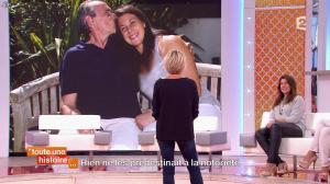 Marion Bartoli dans Toute une Histoire - 23/10/14 - 02
