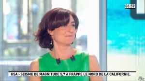 Nathalie Iannetta dans la Matinale - 24/05/13 - 01