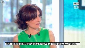 Nathalie Iannetta dans la Matinale - 24/05/13 - 13
