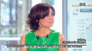 Nathalie Iannetta dans la Matinale - 24/05/13 - 16