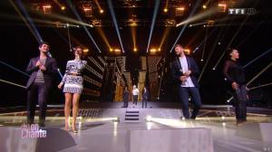Tal et Camille Lou dans Alors On Chante - 28/11/14 - 03