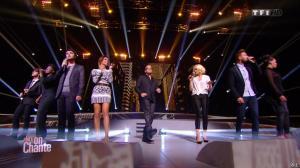 Tal et Camille Lou dans Alors On Chante - 28/11/14 - 08
