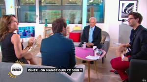 Valérie Durier dans la Quotidienne - 03/11/14 - 02