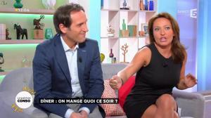 Valérie Durier dans la Quotidienne - 03/11/14 - 03