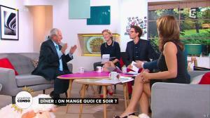 Valérie Durier dans la Quotidienne - 03/11/14 - 14