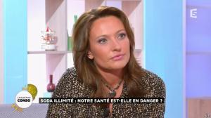 Valérie Durier dans la Quotidienne - 07/11/14 - 03
