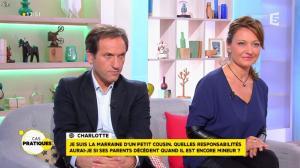 Valérie Durier dans la Quotidienne - 16/10/14 - 25