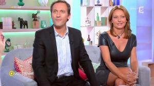 Valérie Durier dans la Quotidienne - 23/09/14 - 07