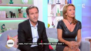 Valérie Durier dans la Quotidienne - 23/09/14 - 24