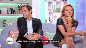Valérie Durier dans la Quotidienne - 23/09/14 - 26