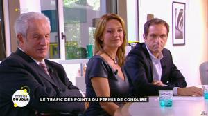 Valérie Durier dans la Quotidienne - 23/09/14 - 27