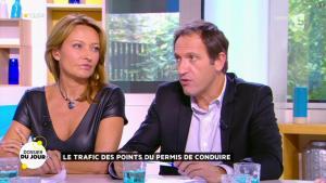 Valérie Durier dans la Quotidienne - 23/09/14 - 30