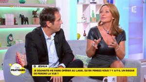 Valérie Durier dans la Quotidienne - 23/09/14 - 46
