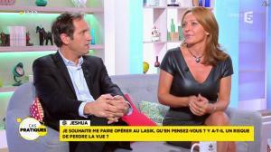 Valérie Durier dans la Quotidienne - 23/09/14 - 47