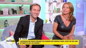 Valérie Durier dans la Quotidienne - 23/09/14 - 49