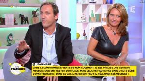 Valérie Durier dans la Quotidienne - 23/09/14 - 51